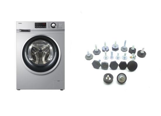 Threaded Washing Machine Feet 35mm M10 - Vital Parts