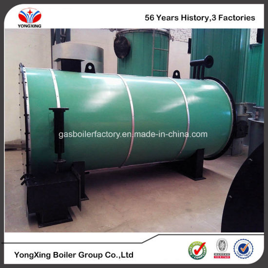 China Low Pressure Biomass Fired Automatic Coal Thermal Oil Boiler ...