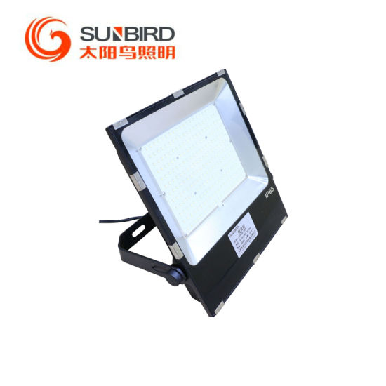 Sunbird Lighting Source LED Flood Light with Ce, Atex, RoHS, ISO 9001, Ohsas 8001 pictures & photos