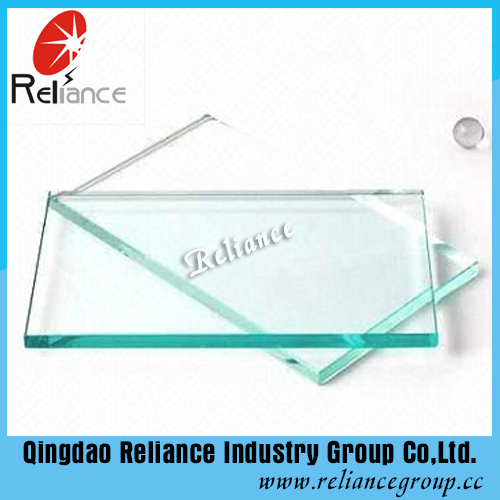 1-2.7mm Clear Sheet Glass /Photo Frame Glass for Decoration pictures & photos