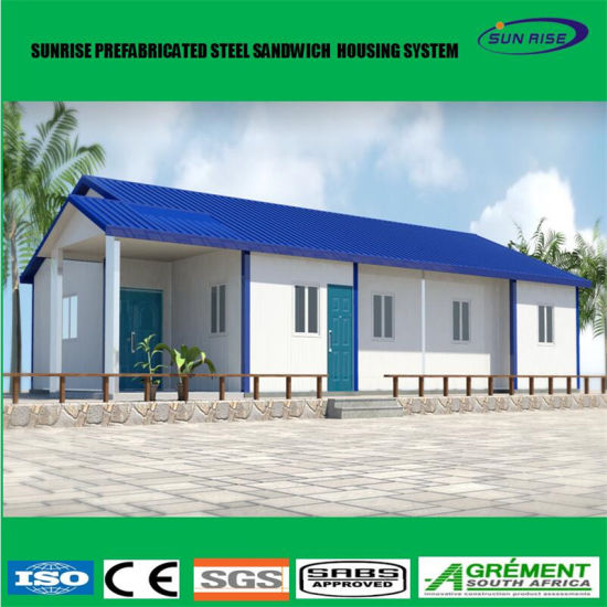 Charming Prefab Flat Pack Mobile Home Best Price Prefabricated Container House