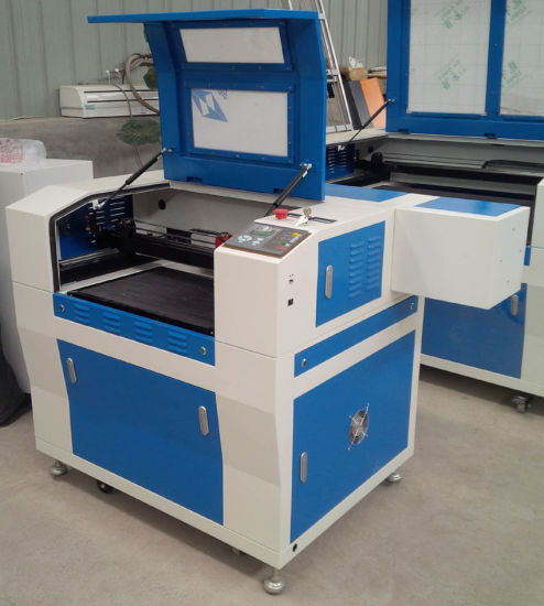 FL6040 Laser Cutter Machine for Wood Acrylic Cutting and Engraving pictures & photos
