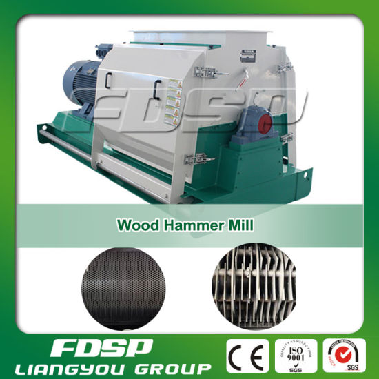 Fdsp Series Hammer Mill, Samll Grains/Wheat/Corn Hammer Mill Machine pictures & photos