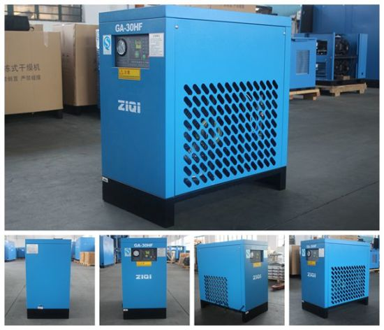 Refrigerated Compressed Air Dryer pictures & photos