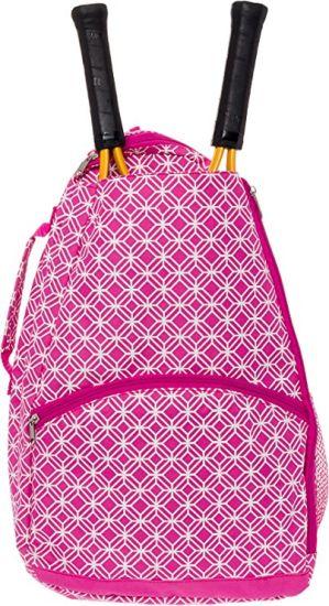 Tennis Racket Backpack Women S Racquet Holder Bag