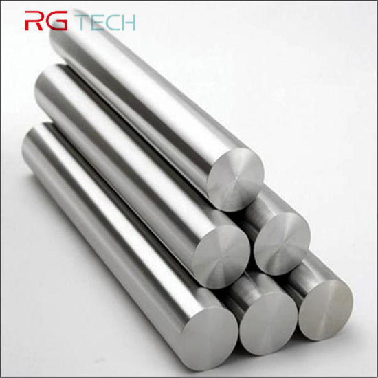 Medical Raw Material Titanium and Titanium Bar for Dental Implant