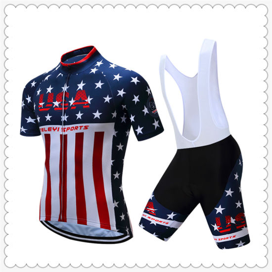 1bf2e6446 China Custom Cycling Jersey Manufacturer Wholesale Cycling Clothing ...