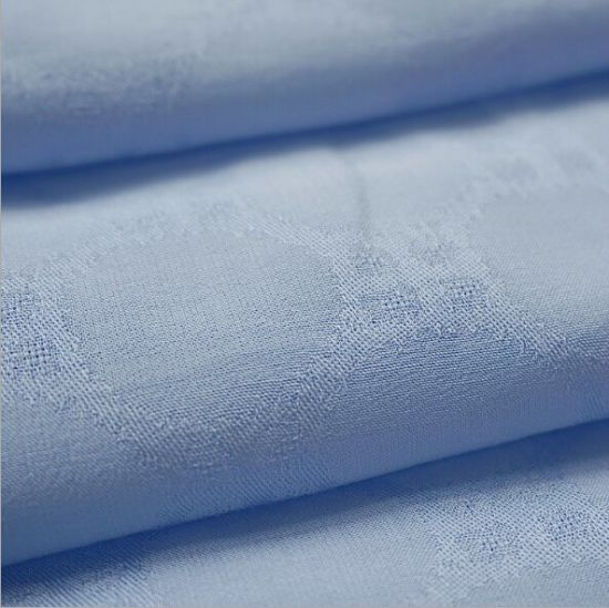100% Rayon Woven Fabric for Garment