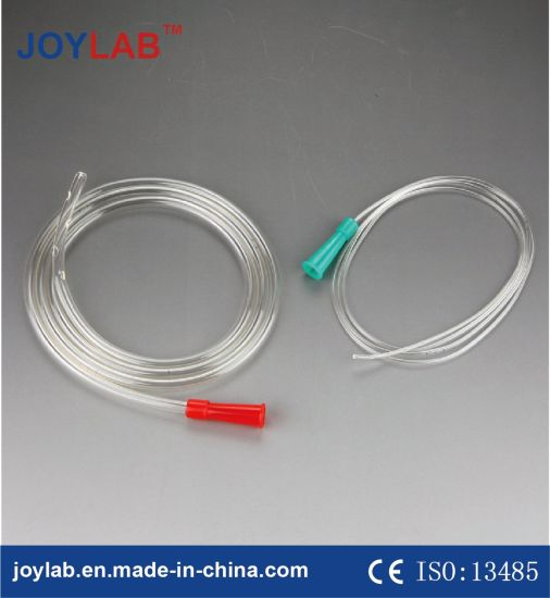 Sterile PVC Stomach Tube with X-ray pictures & photos