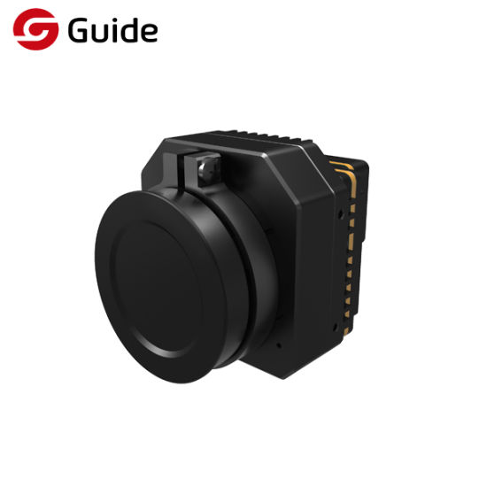 Wholesale Prices Infrared Thermal Mini Thermal Imaging Camera Module for Temperature Measurement Application