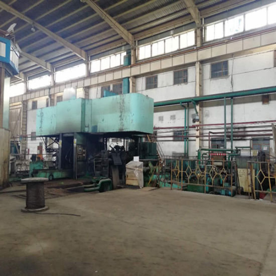 Second Hand/Used 12 Hi Cold Rolling Mill/Equipment/Machine/Production Line pictures & photos
