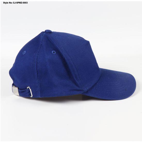 Custom Flat Brim Fitted Hats with Logo Designs Cap Hatblack Baseball Cap