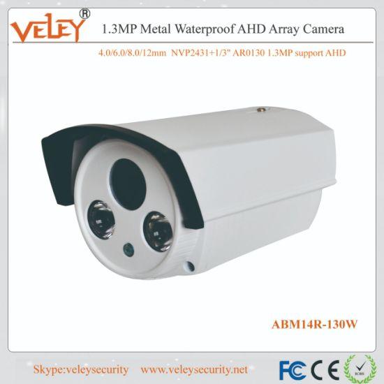 HD Waterproof Surveillance Camera CCTV Web Cam Made in China