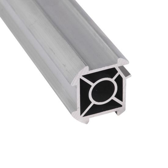 High Precision Aluminium Alloy Profile