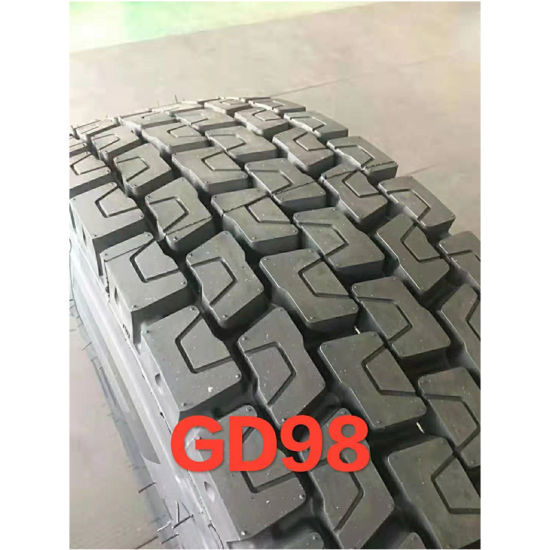 Wholesale Radial Tires 12r 22.5 Truck Tyre/Tire, Bus Tyre/Tire, TBR Tyre/Tire Made in China