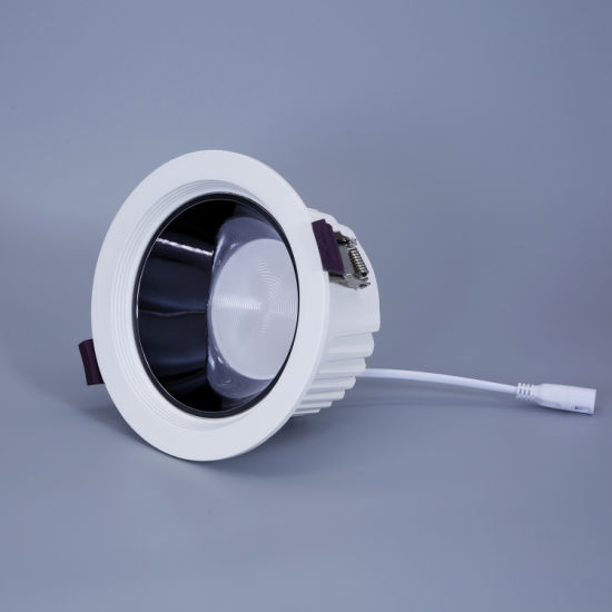 Ce, SAA Approved Downlight Round SMD COB 5W 7W Ceiling Spot LED Downlight