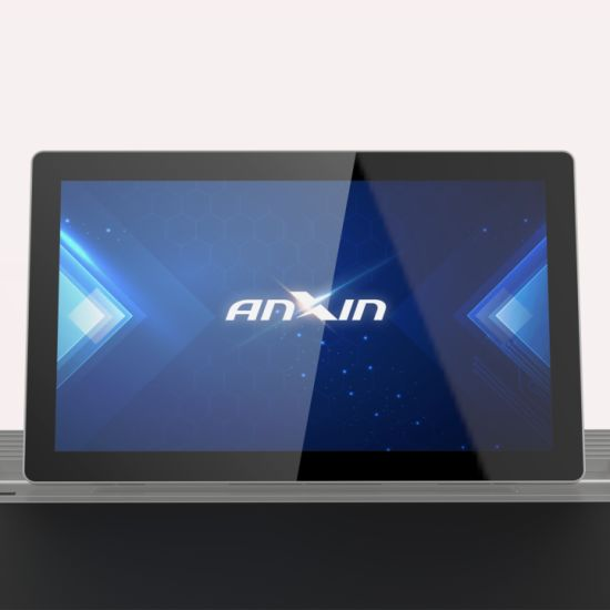 Ultra-Thin LCD Electric Lift with 21.5'' Touch Secreen Monitor