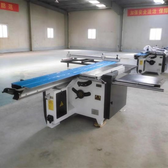 Manufacturers Direct Qingdao Cutting Board Saw Furniture Cutting Board Saw Woodworking Machinery Precision Cutting Board Saw Woodworking Push Table Saw