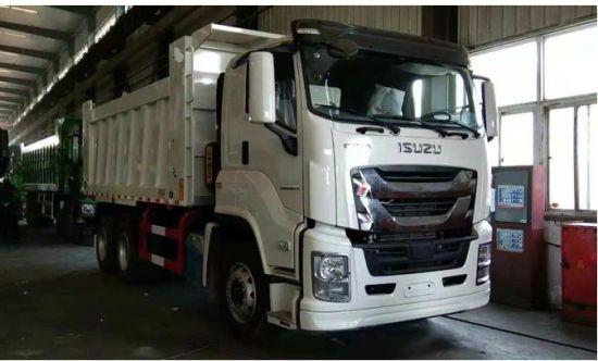 Qingling Isuzu Truck Dump Truck