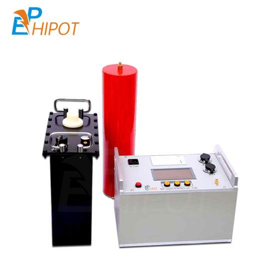 AC Vlf Test Set Sine Wave Cable Tester 30kv40kv50kv60kv70kv80kv90kv
