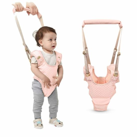 Custom Baby Assistant Walker Harness High quality Child Safety Belt Baby Backpack