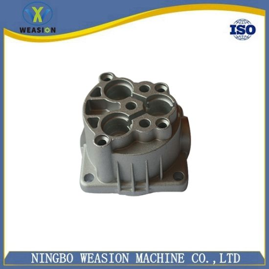 Die Casting Part OEM Die Casting Power Tool Housing Die Casting Mould Products