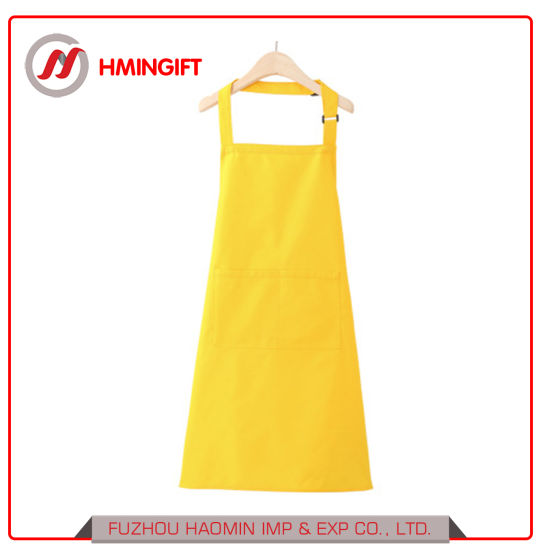 Korean Version of Fashion Apron Waterproof Printing Logo Custom Pattern pictures & photos