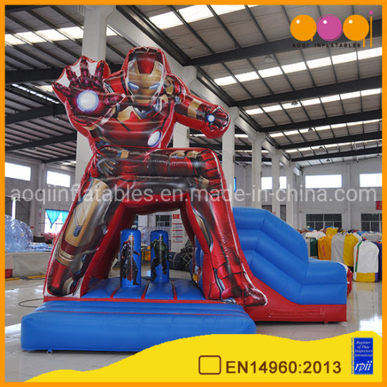 2018 Hot Selling Marvel Movie Spider Man Mini Combo Inflatables (AQ607-4) pictures & photos