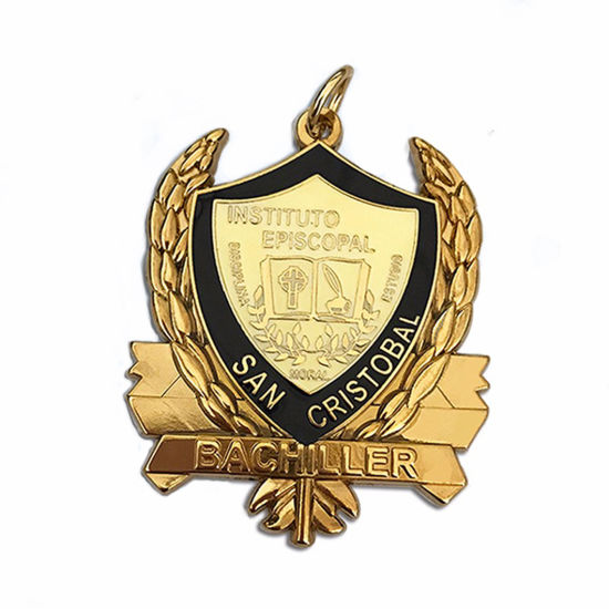 Customized Wholesale Sport Metal Award Medal for Promotion Gift