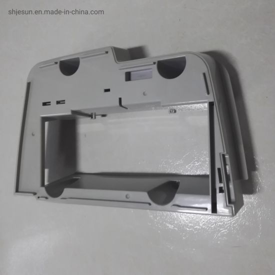 Plastic Case/Casing of Fax Machine Printer Machine by Injection Mold