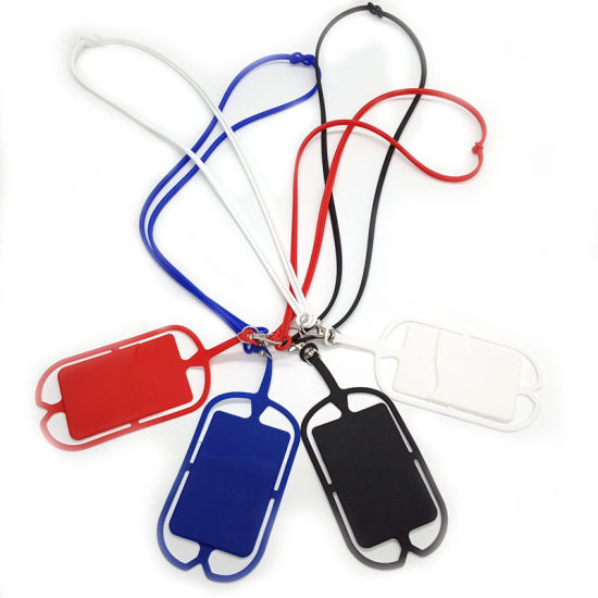 Promotion Gift Phone Protective Cover Card Holder