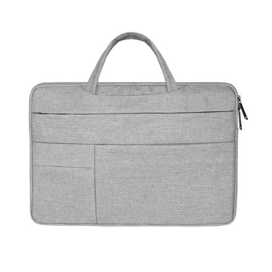 13 Inch Computer Bag High Quality Multi-Function Nylon Laptop Handle Sleeve Bag for MacBook PRO
