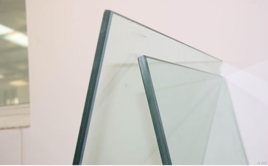 Low-E Laminated Glass From 0.38mm to 2.28mm PVB Films