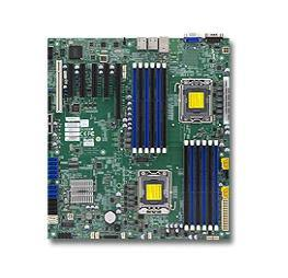 Supermicro X9dB3-F Motherboard Mainboard Computer Parts Board