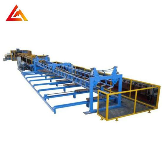 Xiamen Liming Yx44-130-910 Metal Floor Decking Roof Roll Forming Machine