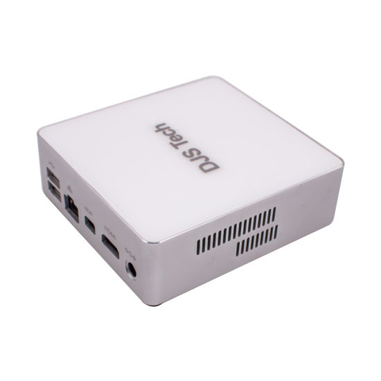 Latest Smart Multi-Functional Mini PC with Intel CPU