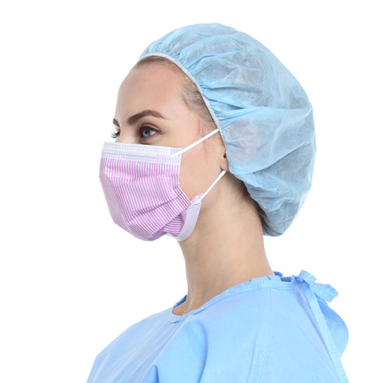 Face Iir En14683 I Isolation Type Mask Surgical Ii Disposable