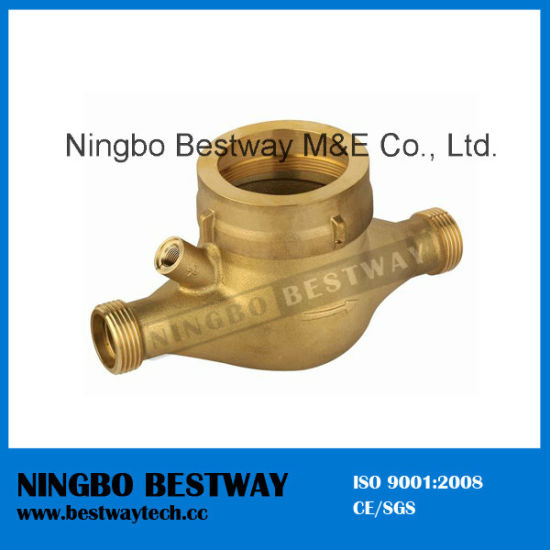 High Quality Brass Water Meter