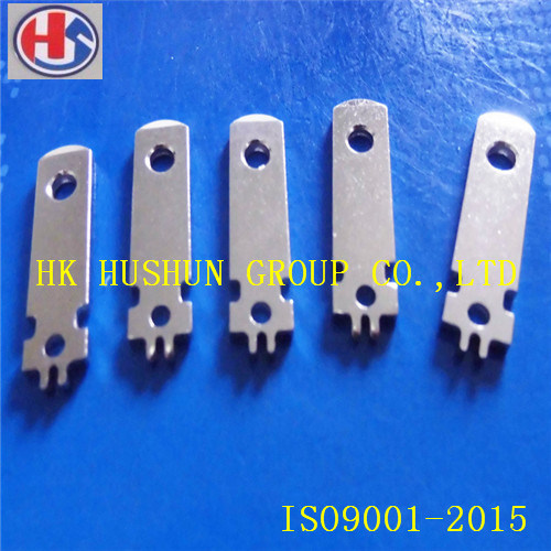 Hot Sale UL Bras Plug Pins From China Factory (HS-BP-002) pictures & photos
