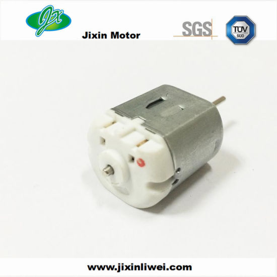 F260-01 DC Motor for Auto Window Regulator Engine pictures & photos