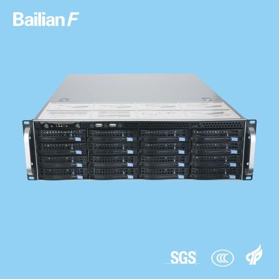 File Storage High-Capacity 600W Server China Manufacturer High Performance