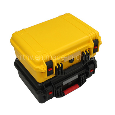 China OEM Manufacturer Injection Mold Hard Plastic Waterproof Equipment Case for Tools Storage