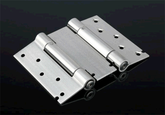 High Quality of Stainless Furniture Hardware Hinges pictures & photos