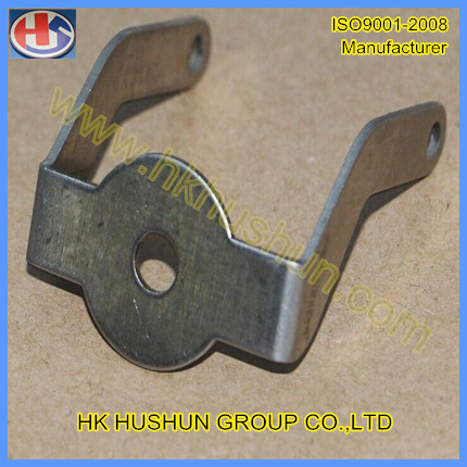 Fabrication Round Stamping Parts with ISO9001-2008 (HS-MT-0012) pictures & photos