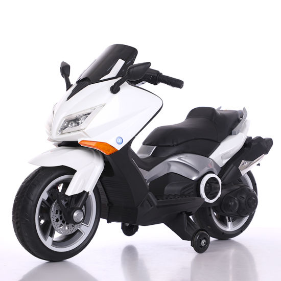Newest Kids Ride on Car Baby Electric Motorcycle for Sale