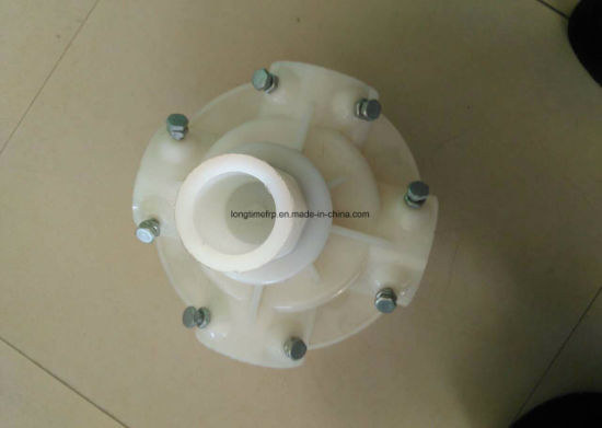 3 Inch 4 Blade ABS Cooling Tower Rotating Sprinkler Head pictures & photos