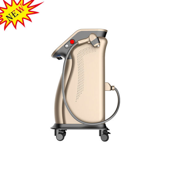 China Big Discount of 1200W Best Painless 755 810 1064 Nm