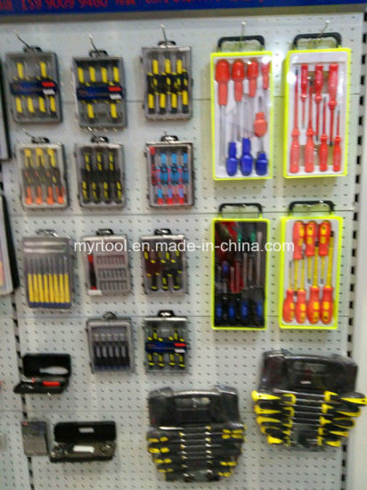 New Item-65PCS Professional Hand Tool Kit (FY1065B) pictures & photos
