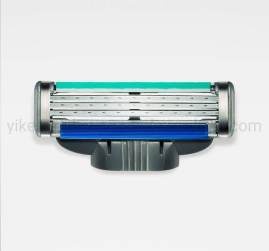 M3 Turbo Razor Blades Compatiable for Gillette Handle