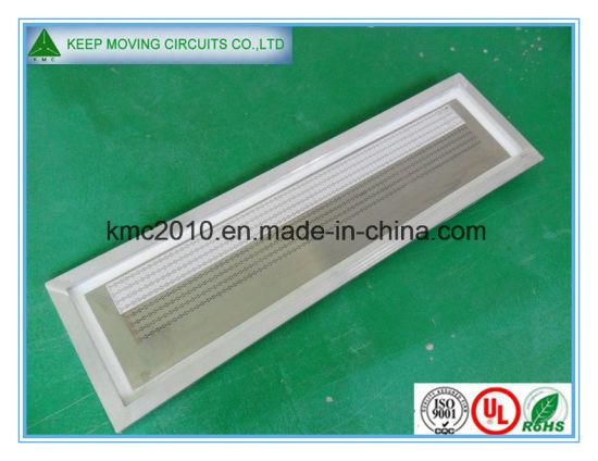 China Good Quality Laser-Cut LED PCB Stencil - China PCB